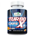 Turbo X Guaraná com Açai Katiguá 500mg c/60 Cápsulas