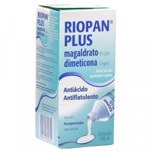 Riopan Plus Gel 240mL